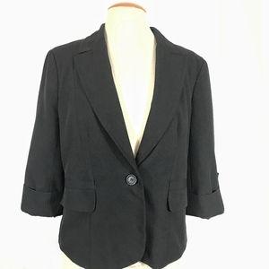 Suzy Shier blazer Sz XL